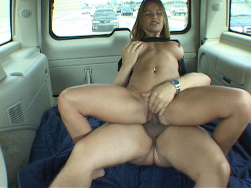 Fucking backseat bangers